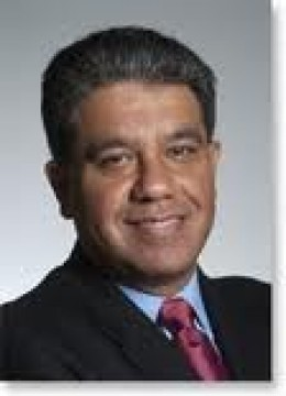 Sanjay Dhawan is the President and CEO of Symphony Service