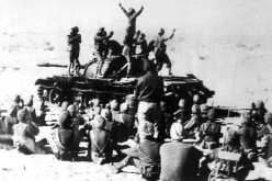 Battle of Longewala: India-Pakistan War 1971