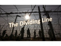 The Dividing Border Line