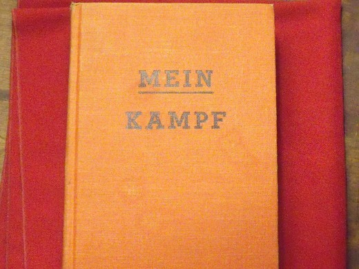 Hitler Wrote Mein Kampf When He Was in Prison