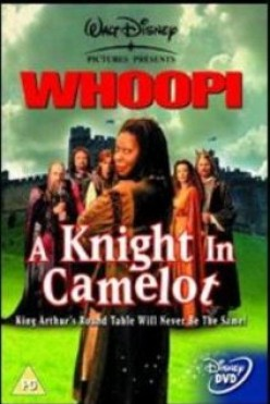 3. A knight in Camelot (TV) 1998 USA colour PG