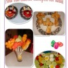 Cooking With Kids:  Easter Recipes for Children
