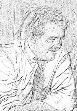 GA Anderson aka The Curmudgeon