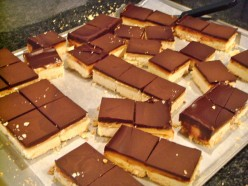 Awesome Millionaire's Shortbread Recipe