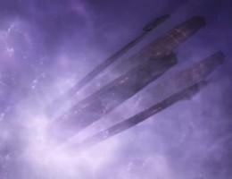 Mass Effect 3 First Visit to Citadel