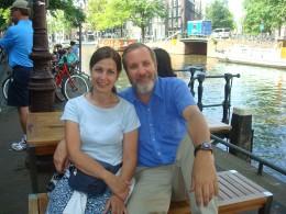 Anita and John Keltonic