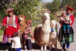 Peru & Peruvian People, Culture and Values