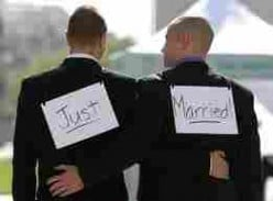 Should Gays be Allowed to Marry Legally?