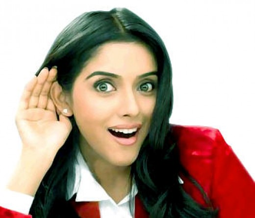 Asin in Tamil films picture 1