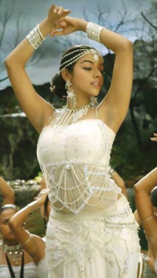 Asin in Tamil films picture 3