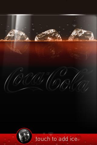 Coke Drink App