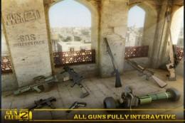 Gun Club 2 App
