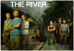 Abc's The River