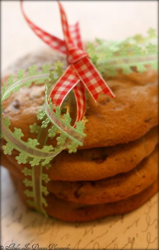 More Fresh Cookies