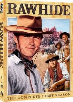 RAWHIDE-A ROLLING, ROLLING, ROLLING, CLASSIC REVIEW