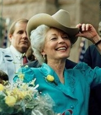 The Ultimate Texas Girl