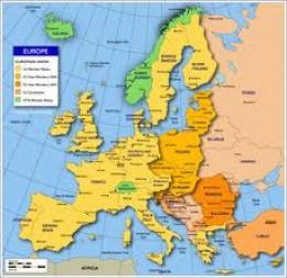 European Union Membership Denied To Serbia
