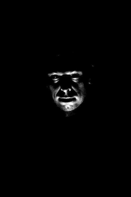 Dark Mind, Dark Thoughts from Jay j. wilkie Source: flickr.com