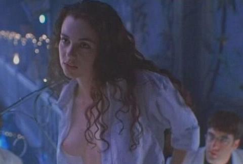 Mia Kirshner as Christina