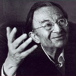Erich Fromm Biography