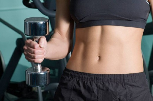 How To Get Flat Abs?