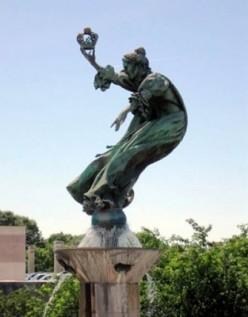 statutory statuary
