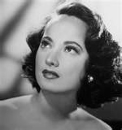 Merle Oberon-the Ultimate Party Hostess