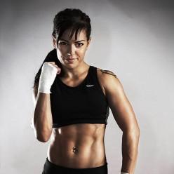 Beautiful Boxing Women 2