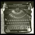 My Antique Vintage Underwood Typewriter