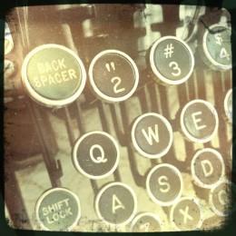 """green """"backspacer"""" key"""