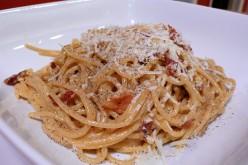 Leftover Spaghetti