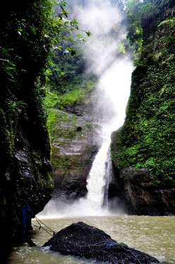 DIY Guide to Pagsanjan Waterfalls via Cavinti