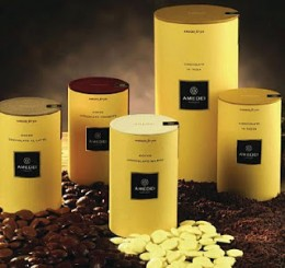 Amedei Chocolate Drops