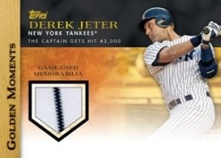 Review: 2012 Topps Series 1