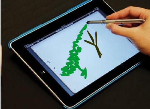 iPad Stylus: How to Make an iPad Stylus for Free?