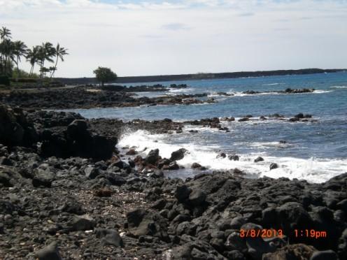 Mackena Beach