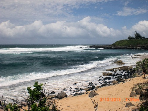Paia Beach 2