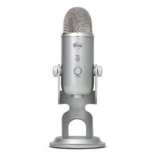 Top 5 Best USB Condenser Microphones