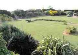 The Sunken Gardens Margate