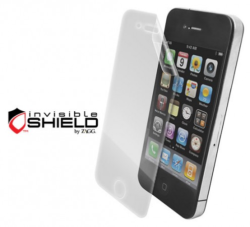 The ZAGG Invisible Shield is available for all iPhone, iPad and iPod touch models, most Android-based phones and a wealth of other devices.