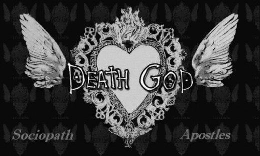 Death God-Sociopath