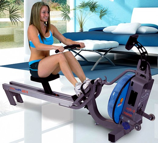 Home Rowing Machines What To Choose What To Buy