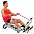 Home Rowing Machines - What to Choose, What to Buy, Workouts