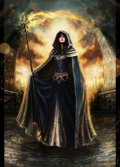 Moiraine Damodred, Aes Sedai of the Blue Ajar