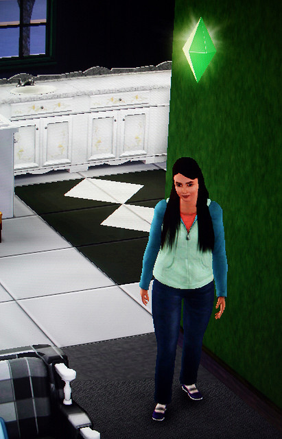 Playing Sims3 can teach you a lot about life, and you can practice different scenarios to learn how to become a millionaire.