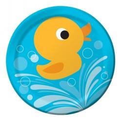 Make a Big Splash with a Lil' Quack Baby Shower!