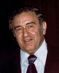 JERRY SIEGEL, CO-CREATOR OF SUPERMAN.