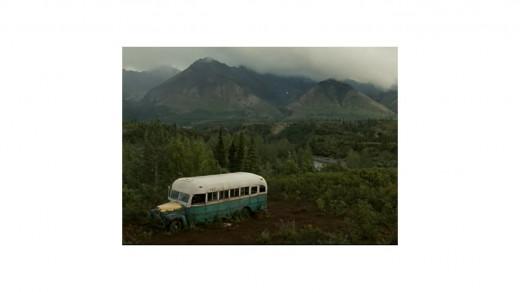 Magic Bus abandoned