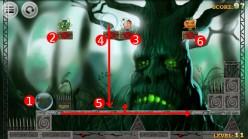 Devil hunter walkthrough (levels 11-20)