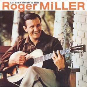 A GREAT CD by Roger Miller, one of my favorites!